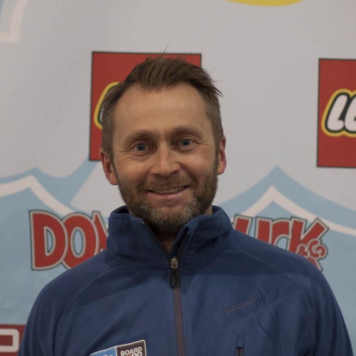 Bård Gullik Hagen