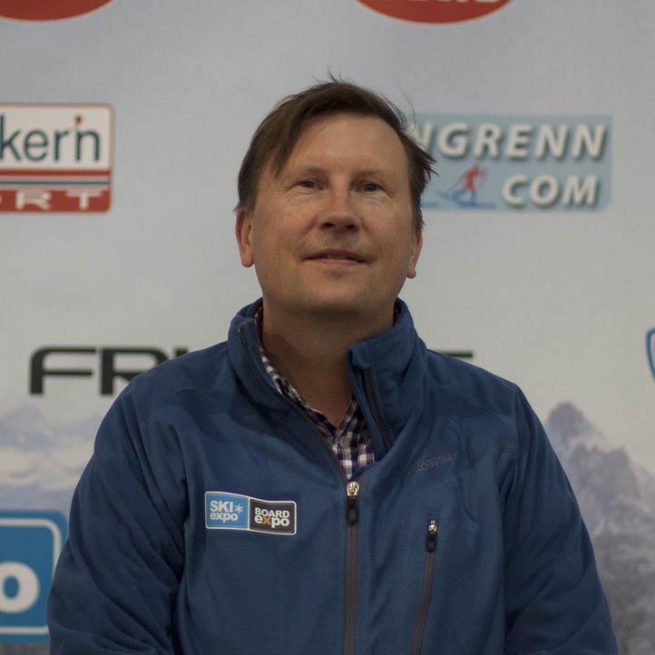Torstein Solheim